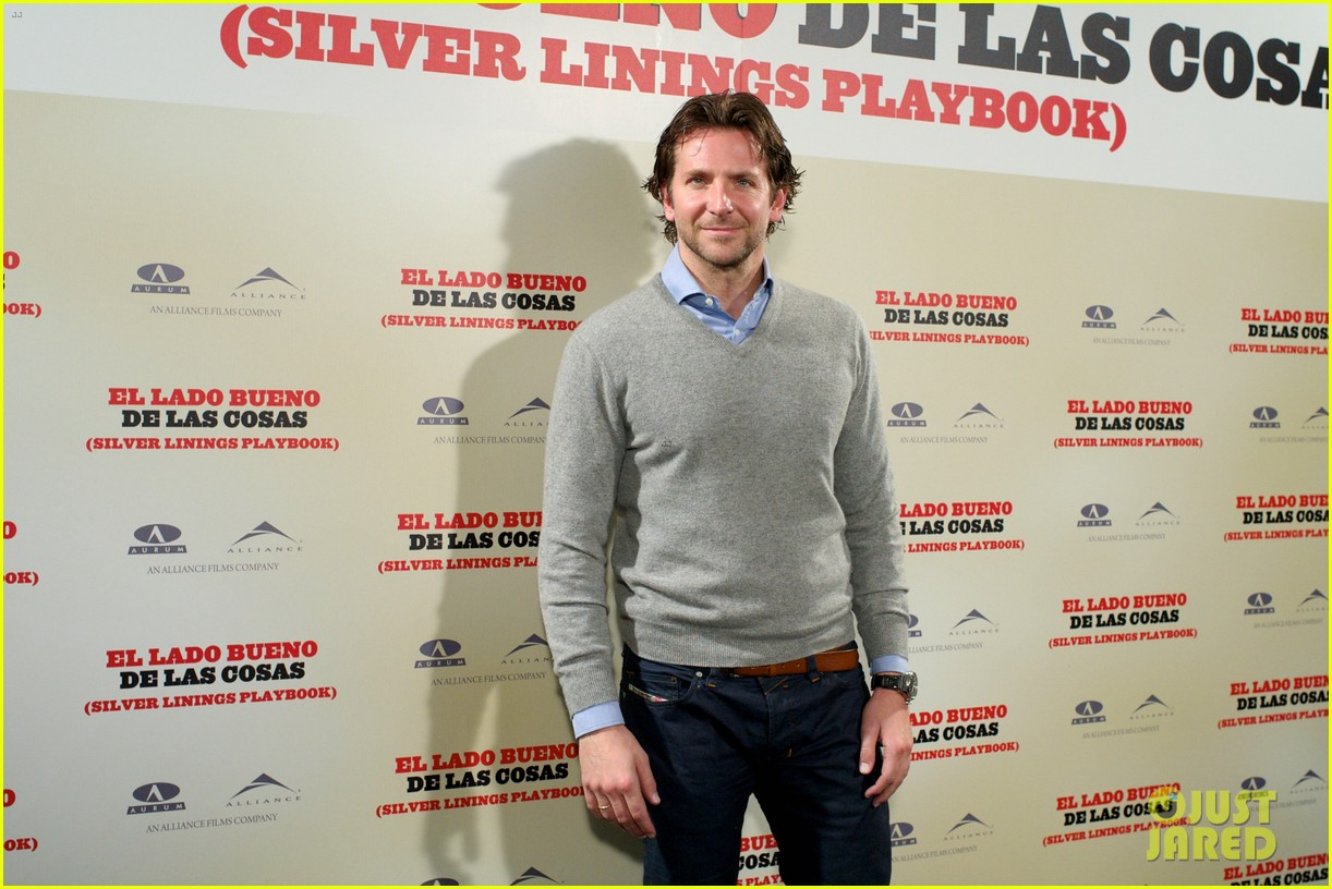 jennifer lawrence bradley cooper silver linings playbook promol 062793141