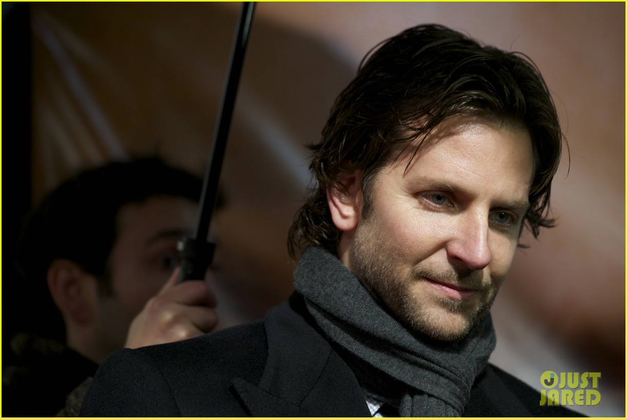 bradley cooper permed his hair for new david o russell film 08