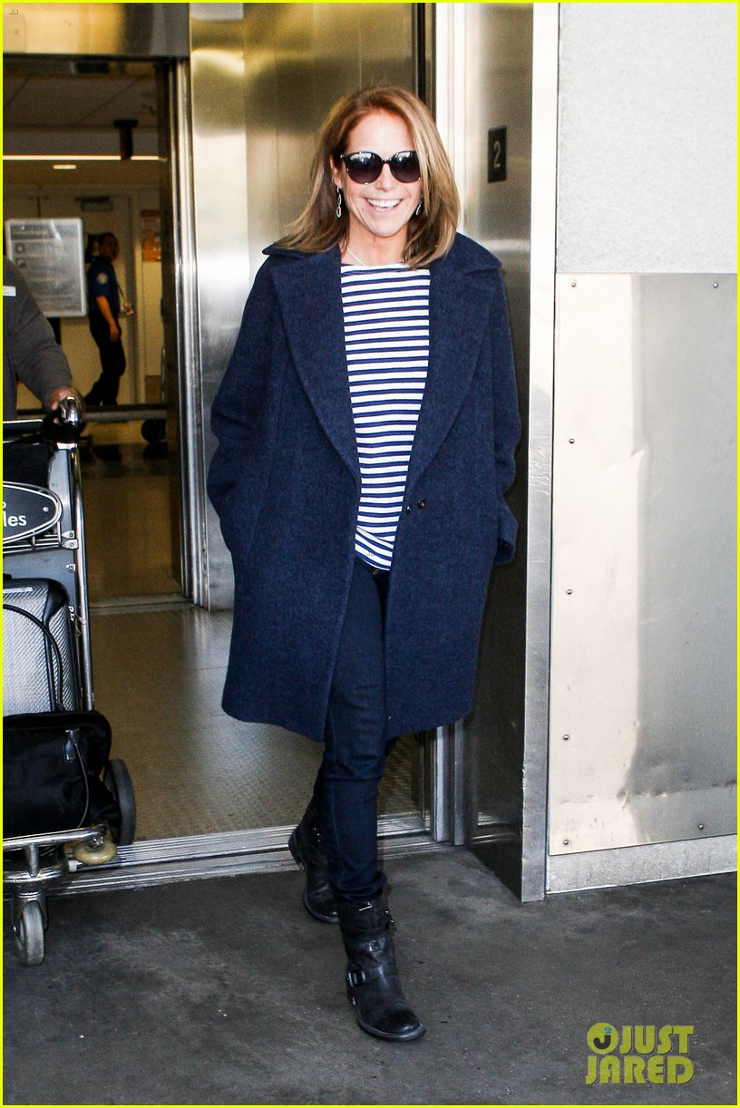 katie couric lands in los angeles after talk show renewal 07