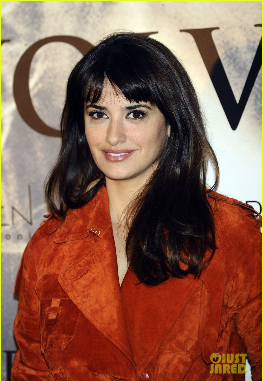 penelope cruz twice born madrid photo call 102788463