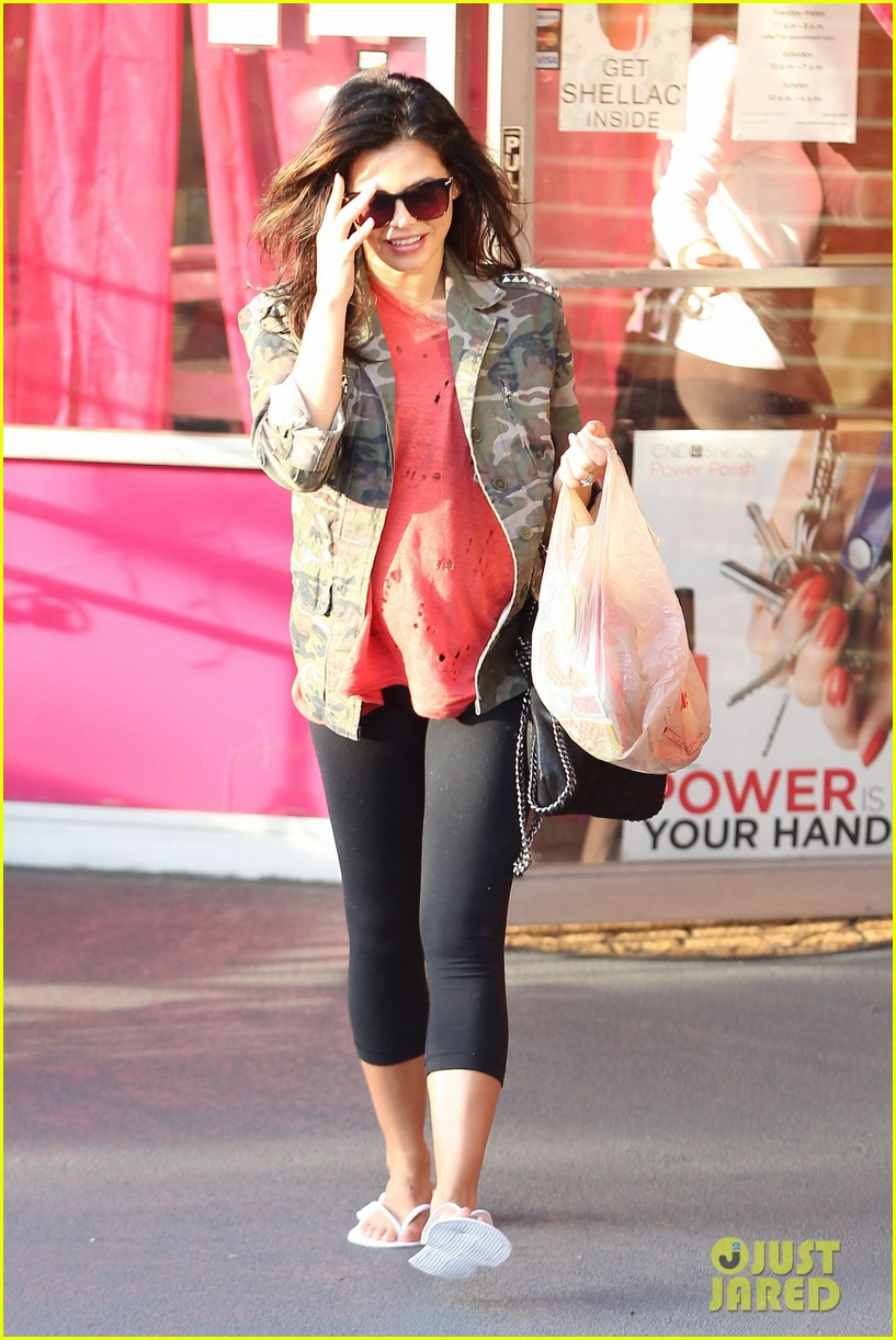 jenna dewan im having pregnant hormonal dreams 062798461