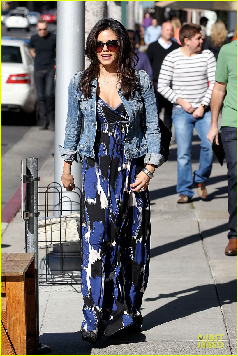 jenna dewan lunchtime in beverly hills is not good for my hormones 072794440