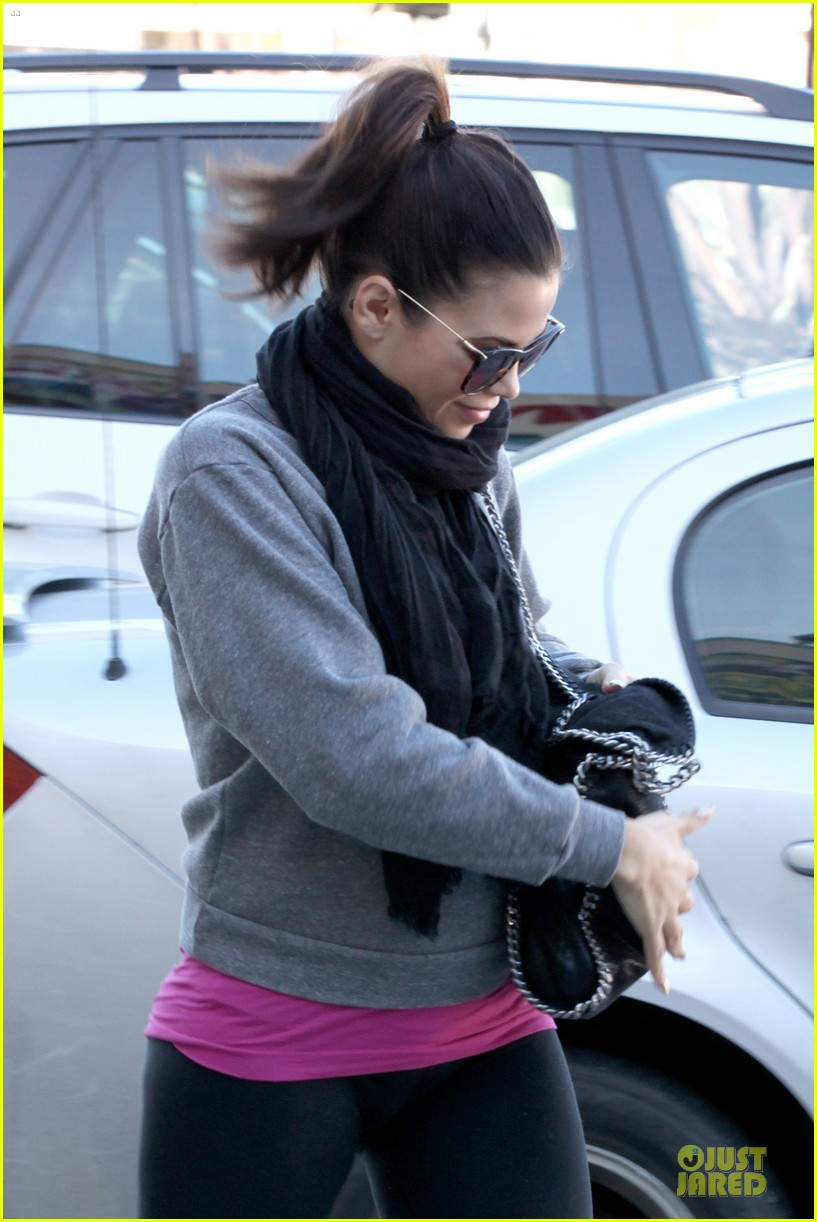 jenna dewan lunchtime in beverly hills is not good for my hormones 152794448