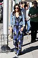 jenna dewan lunchtime in beverly hills is not good for my hormones 10