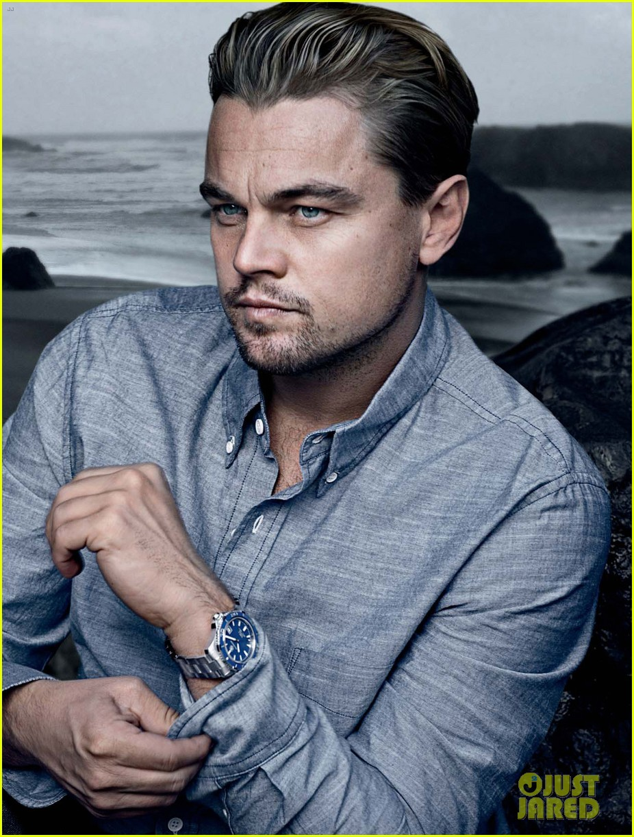 leonardo dicaprio covers august man february 2013 exclusive 042798221