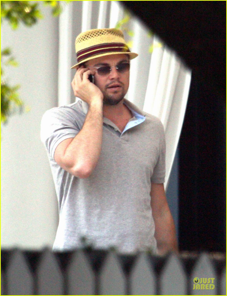 leonardo dicaprio takes a long break from acting 022796871