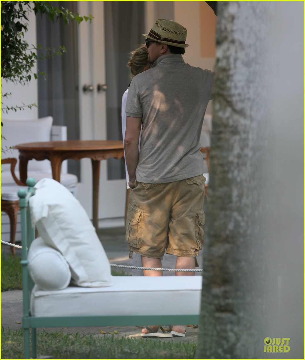 leonardo dicaprio takes a long break from acting 032796872