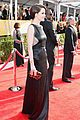 michelle dockery sag awards 2013 red carpet 05