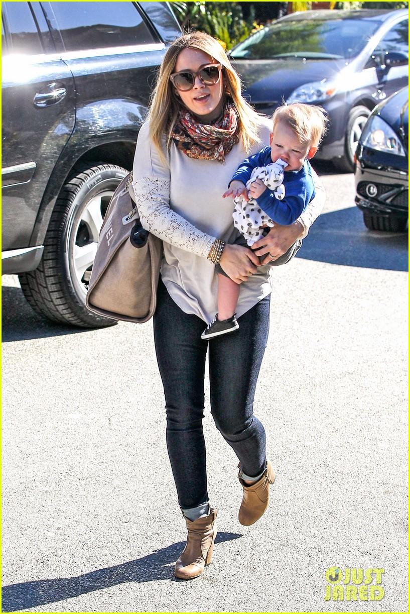 hilary duff mike comrie lakers lovers 012794042