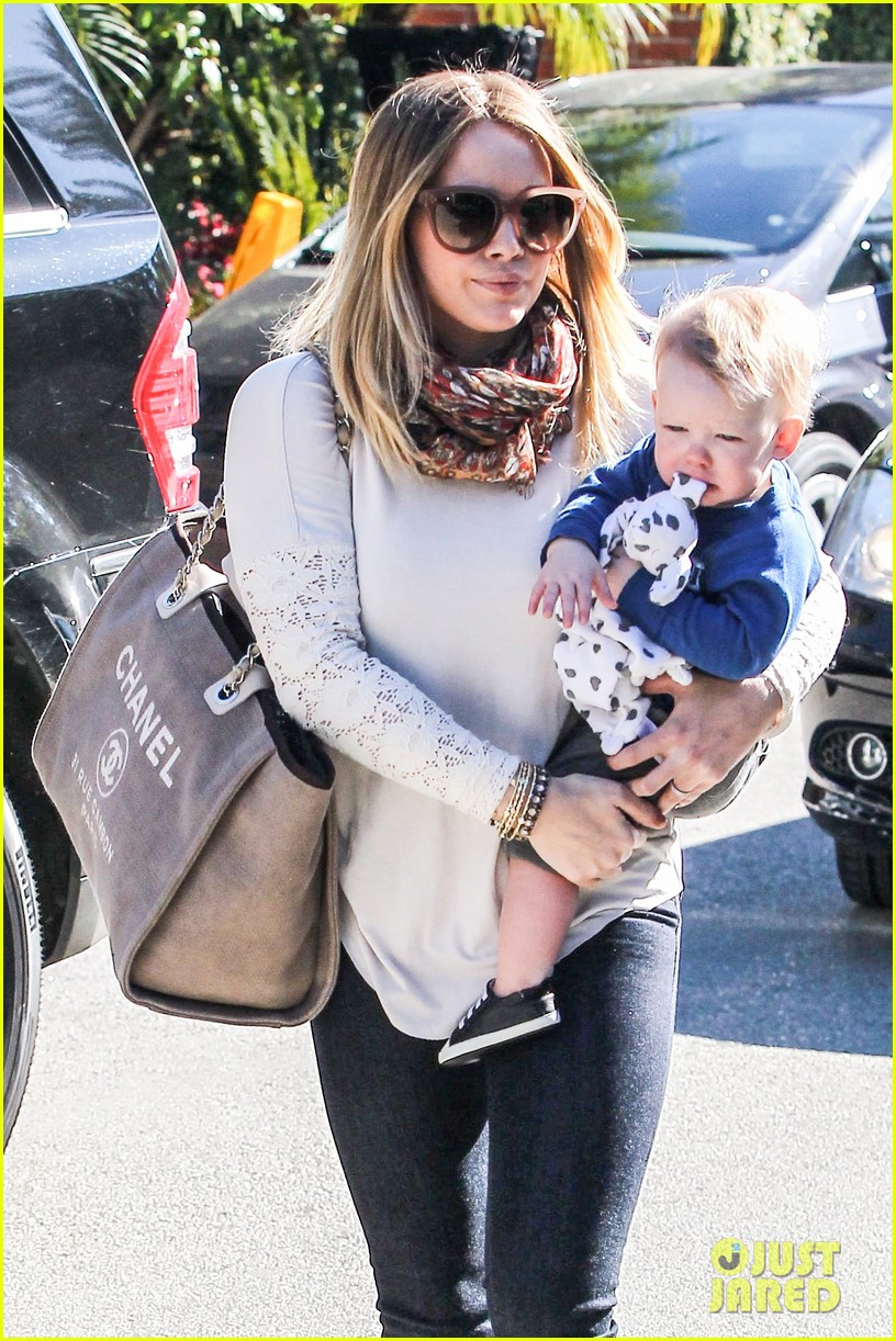 hilary duff mike comrie lakers lovers 092794050