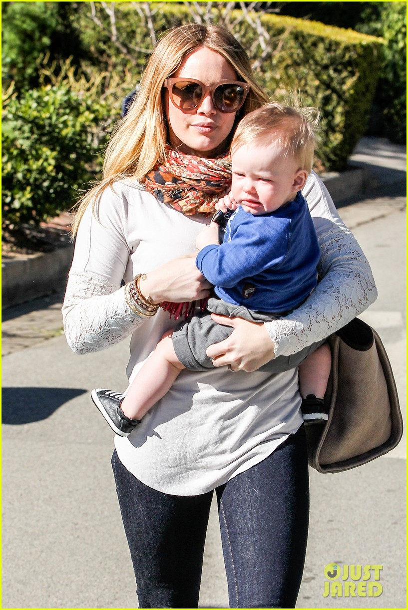 hilary duff mike comrie lakers lovers 112794052