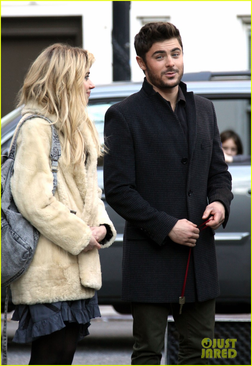 zac efron imogen poots kiss kiss for dating 192786739