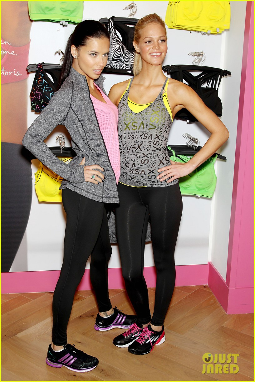 erin heatherton adriana lima victorias secret sport healthy year launch 01