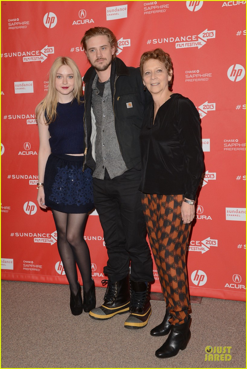dakota fanning very good girls sundance premiere 172797022