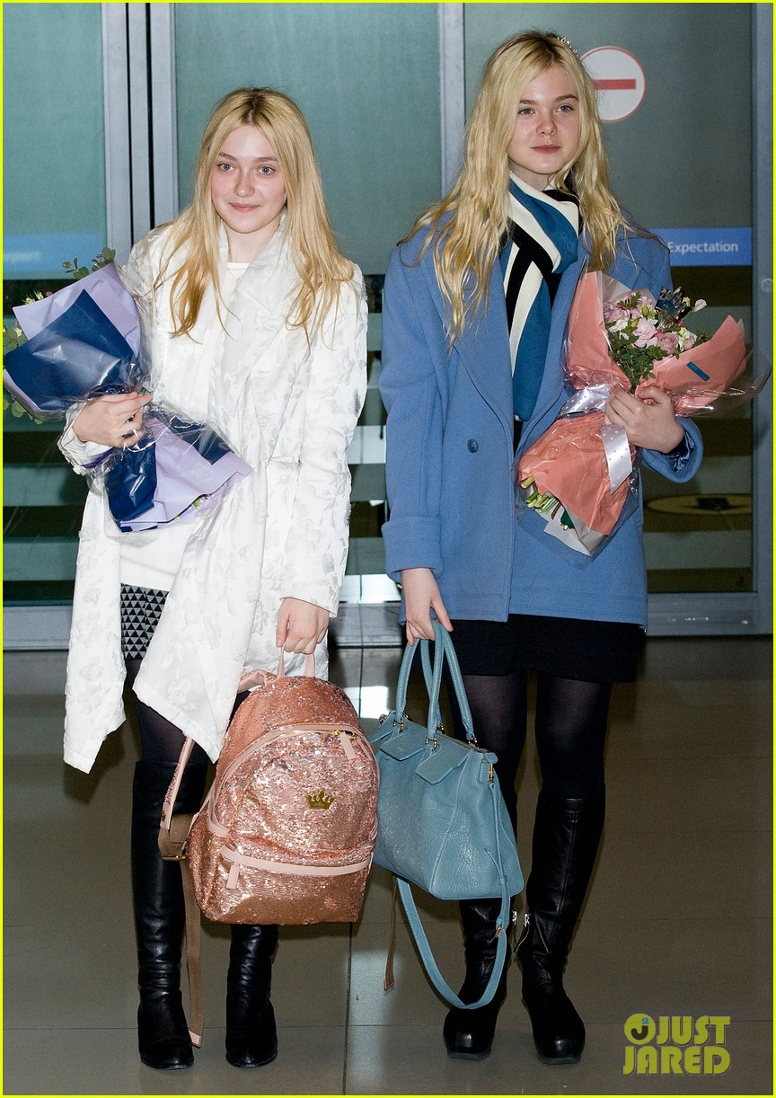 dakota elle fanning jestina campaign launch 05