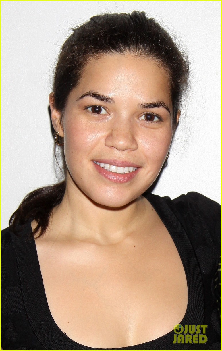 america ferrera amber tamblyn bethany after premiere party 072796092