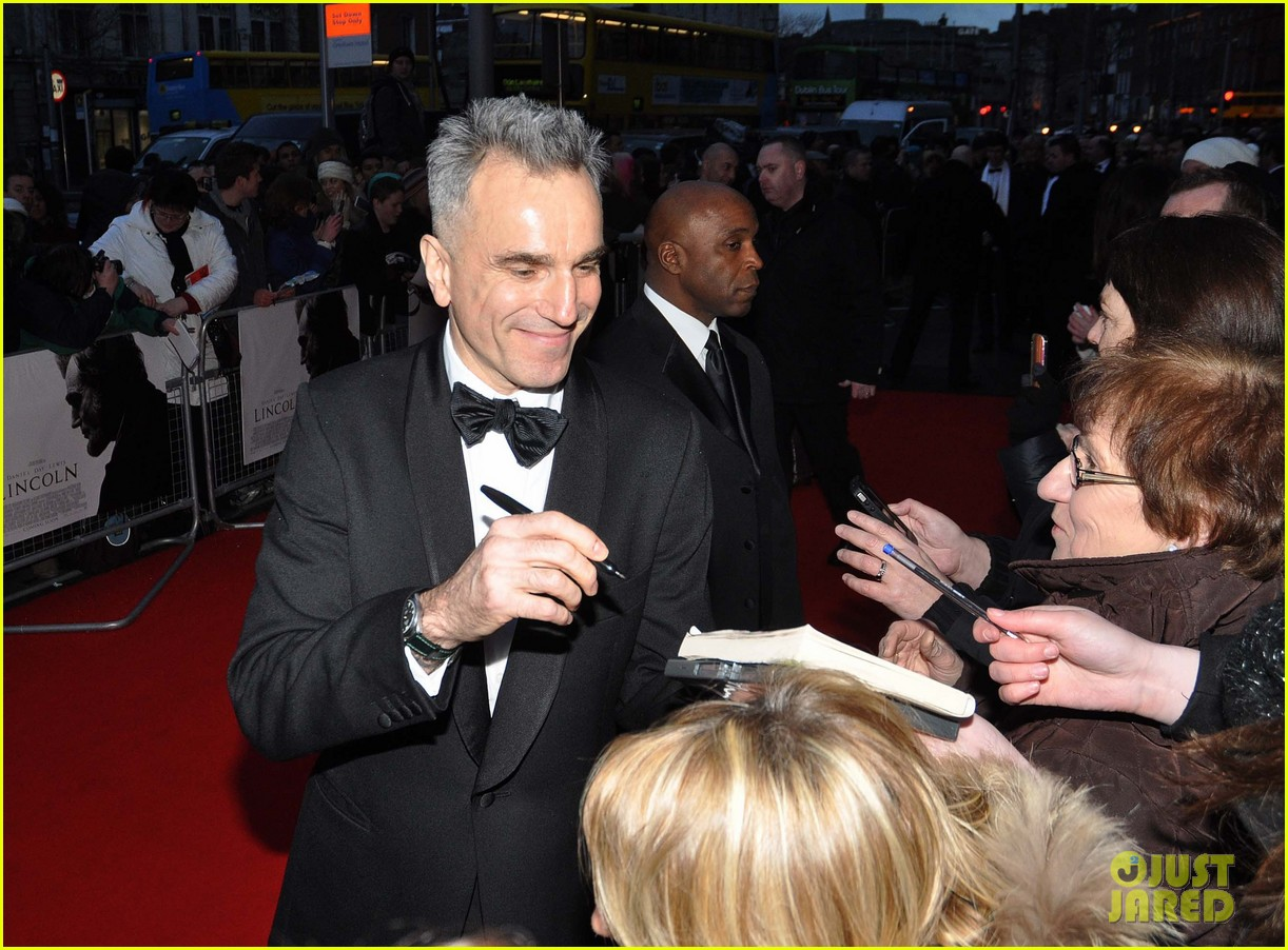 sally field daniel day lewis european lincoln premiere 082795575