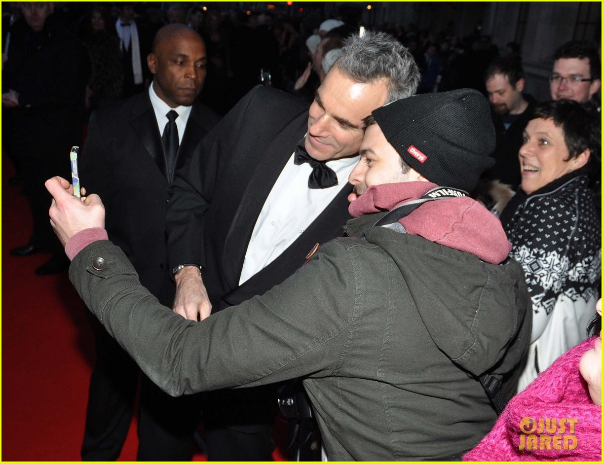 sally field daniel day lewis european lincoln premiere 092795576