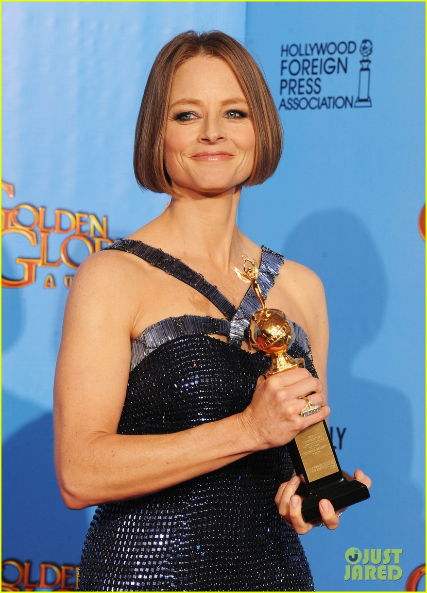 jodie foster coming out speech at golden globes 072791848