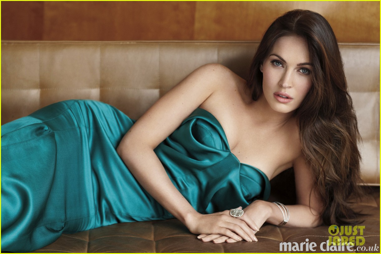 megan fox covers marie claire uk march 2013 022800722