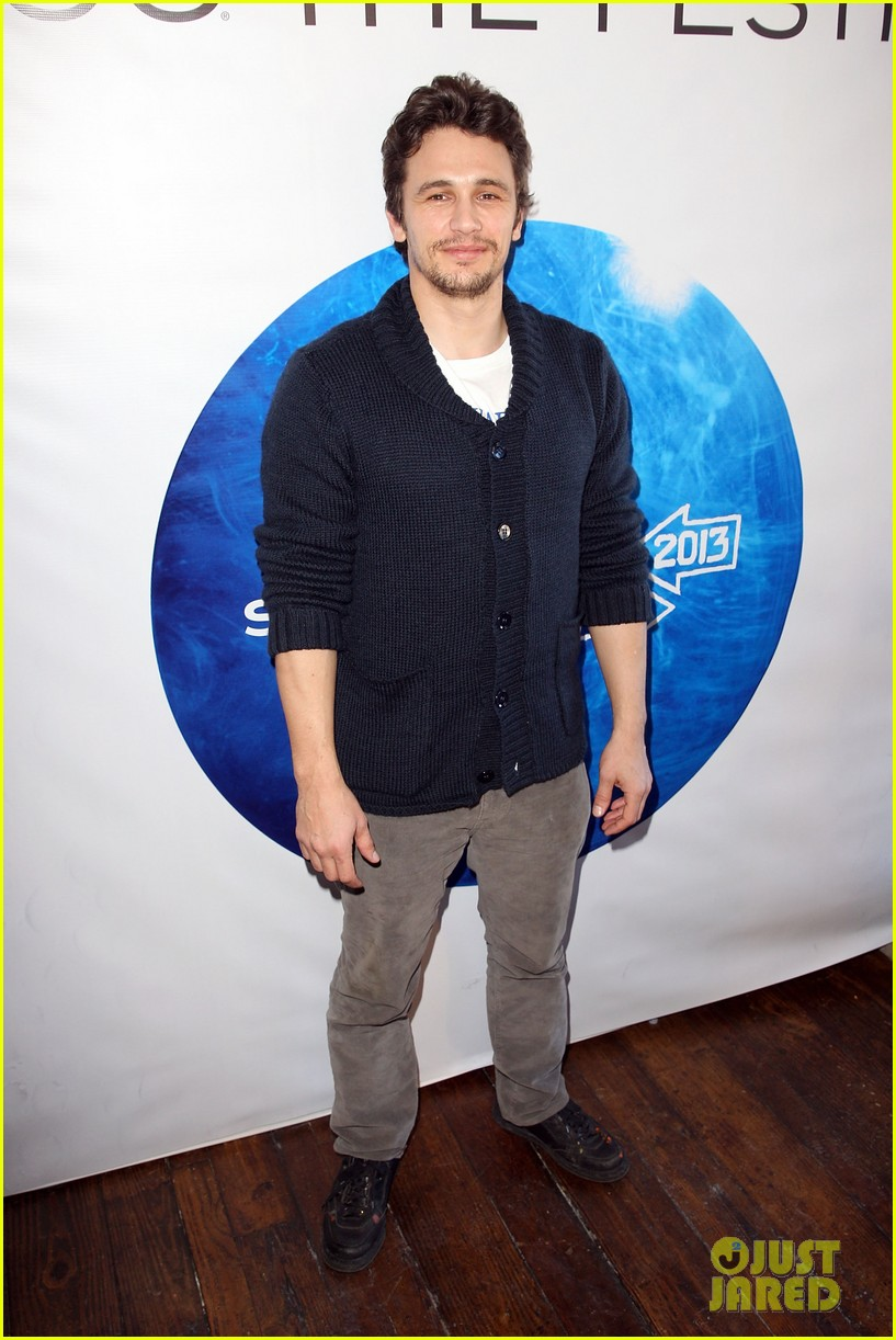 james franco variety studio at sundance 012795775