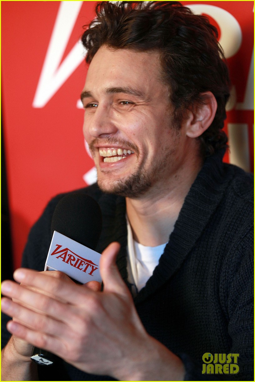 james franco variety studio at sundance 022795776