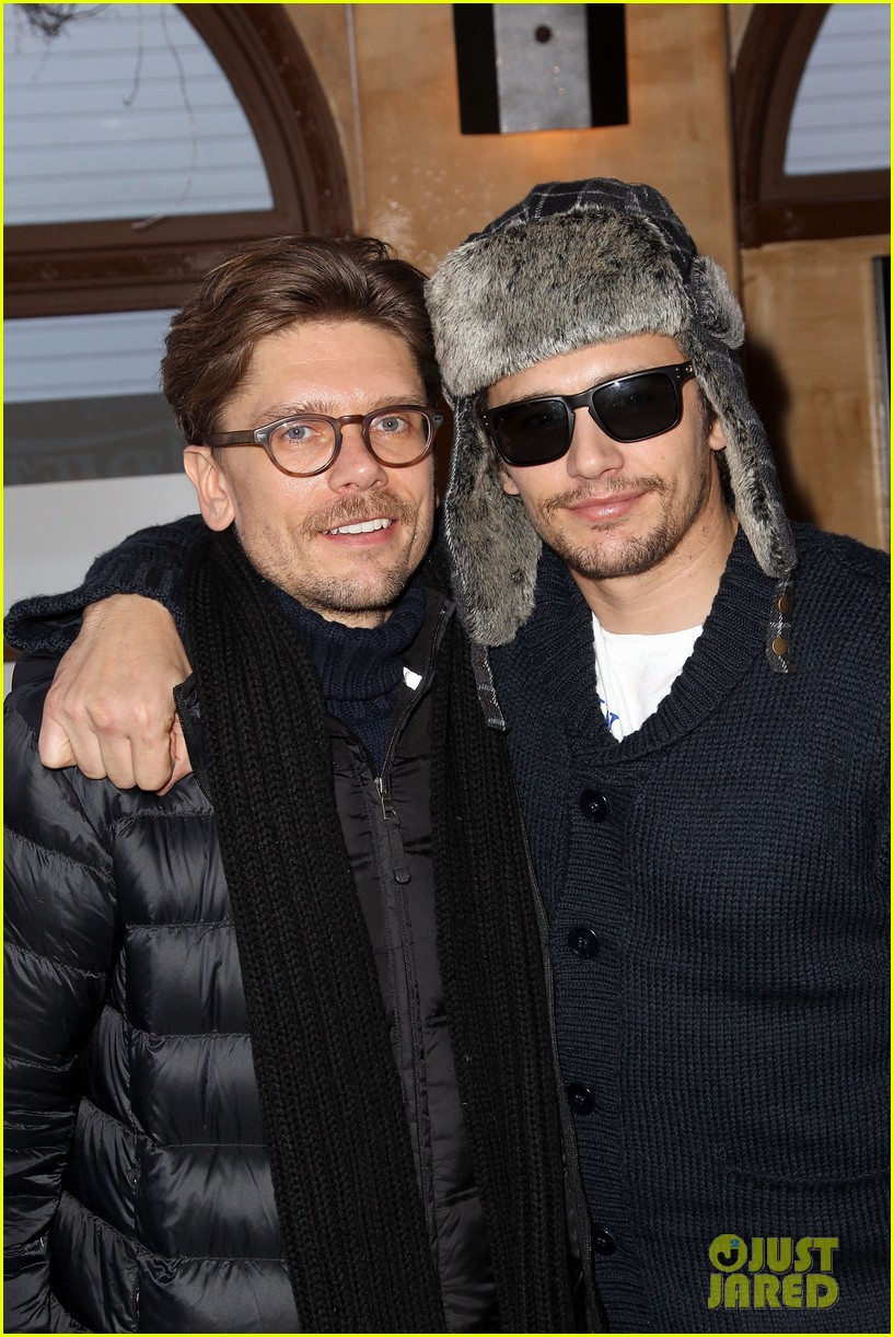 james franco variety studio at sundance 11