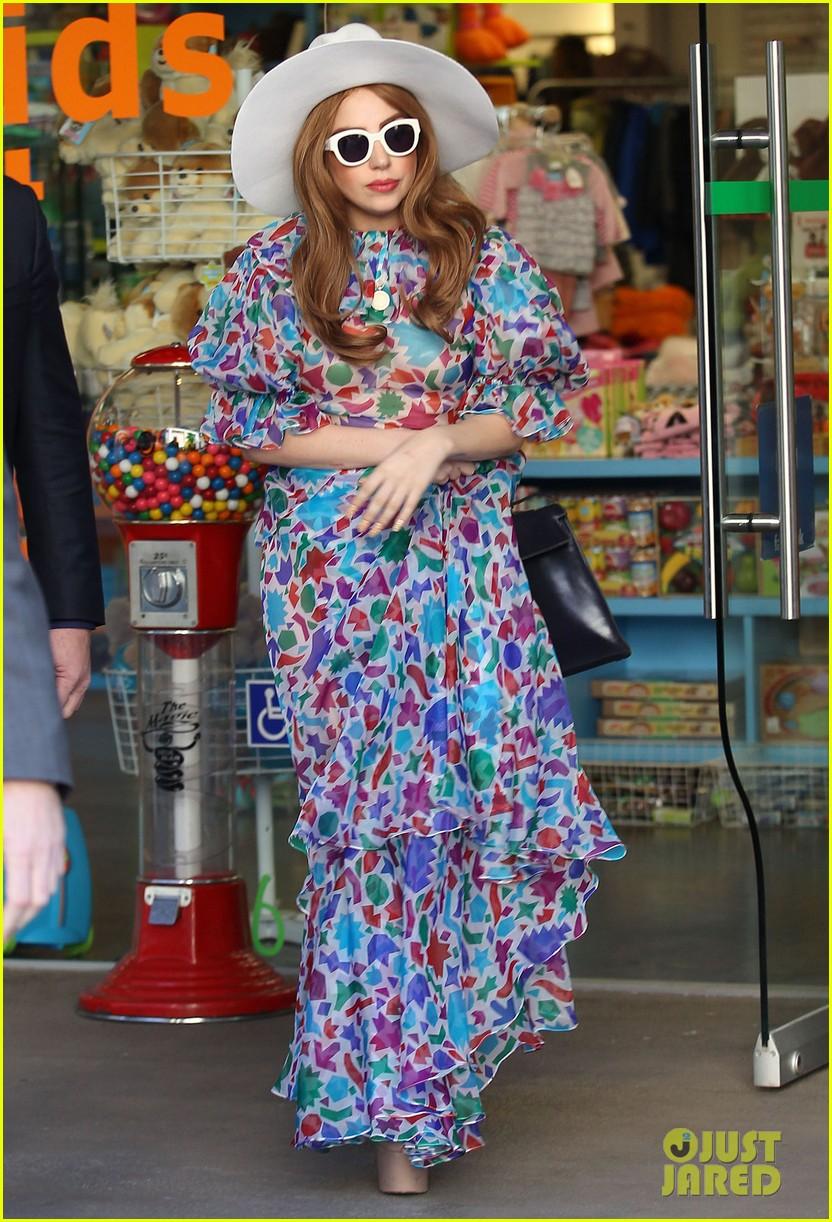 lady gaga colorful kitson kids shopper 082796444