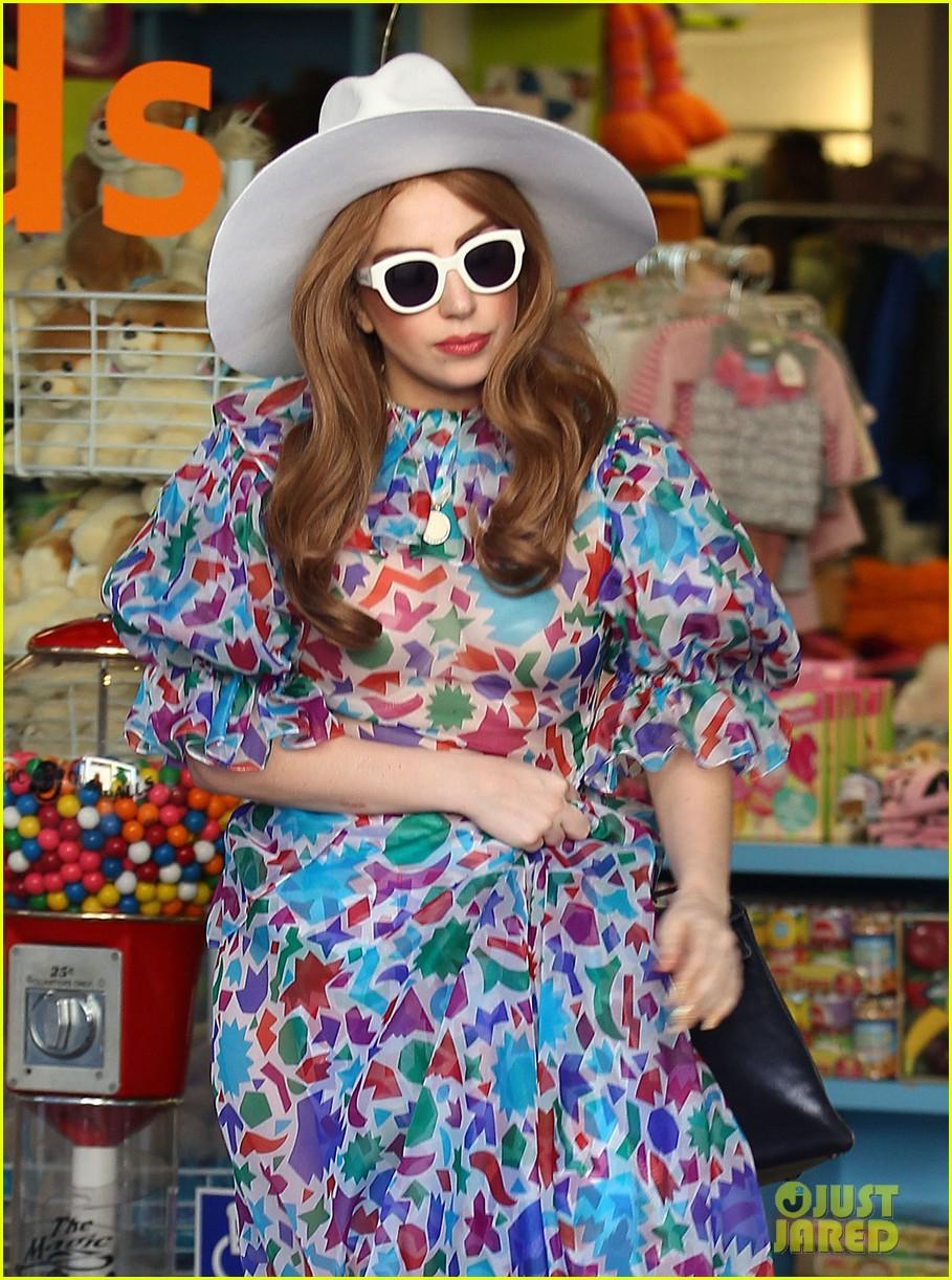 lady gaga colorful kitson kids shopper 092796445