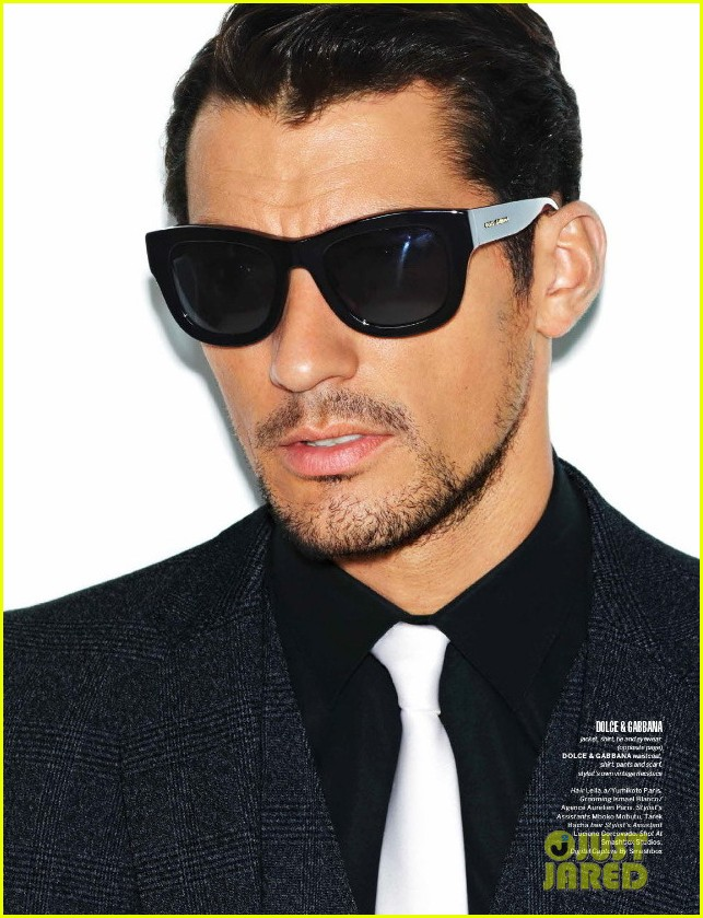 david gandy covers 7 hollywood icons issue 08.2782890