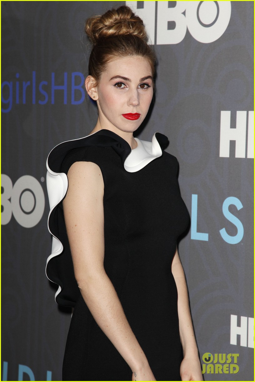 hbo girls premiere 18