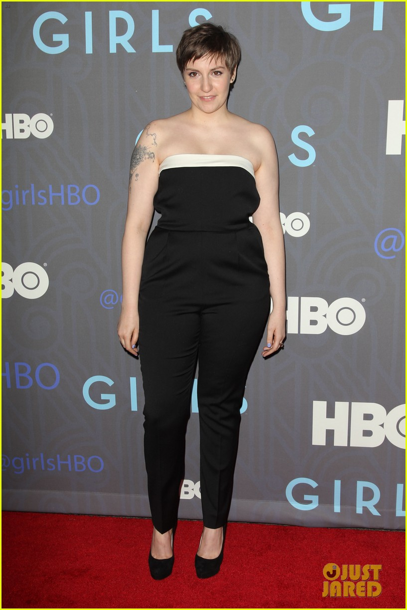 hbo girls premiere 19
