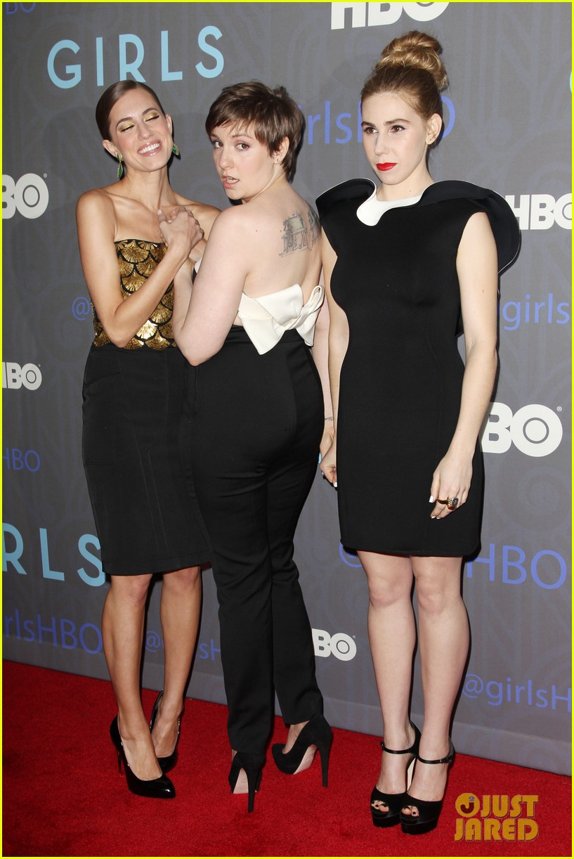 hbo girls premiere 282788209