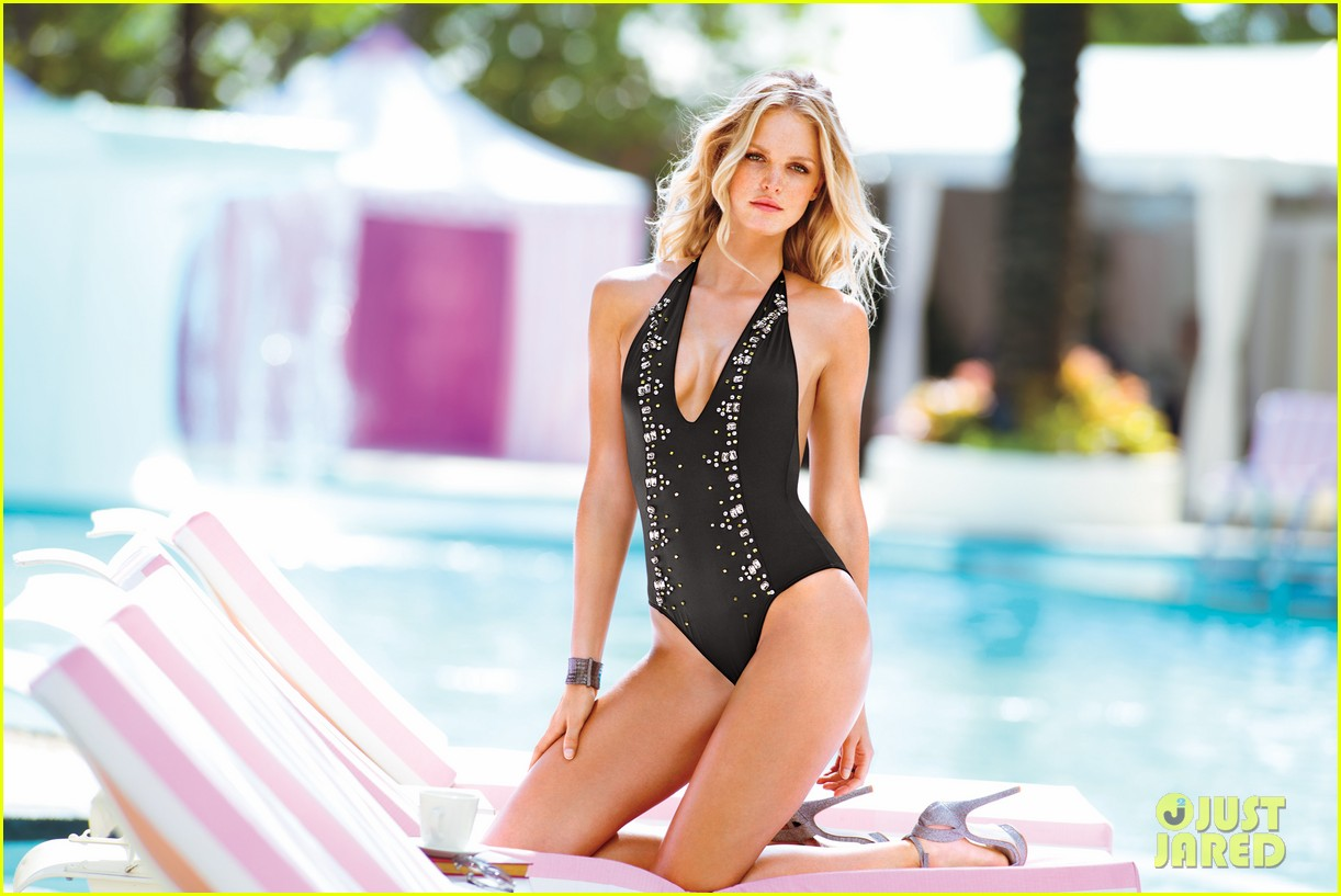 erin heatherton candice swanepoel victorias secret swim 2013 campaign photos 02