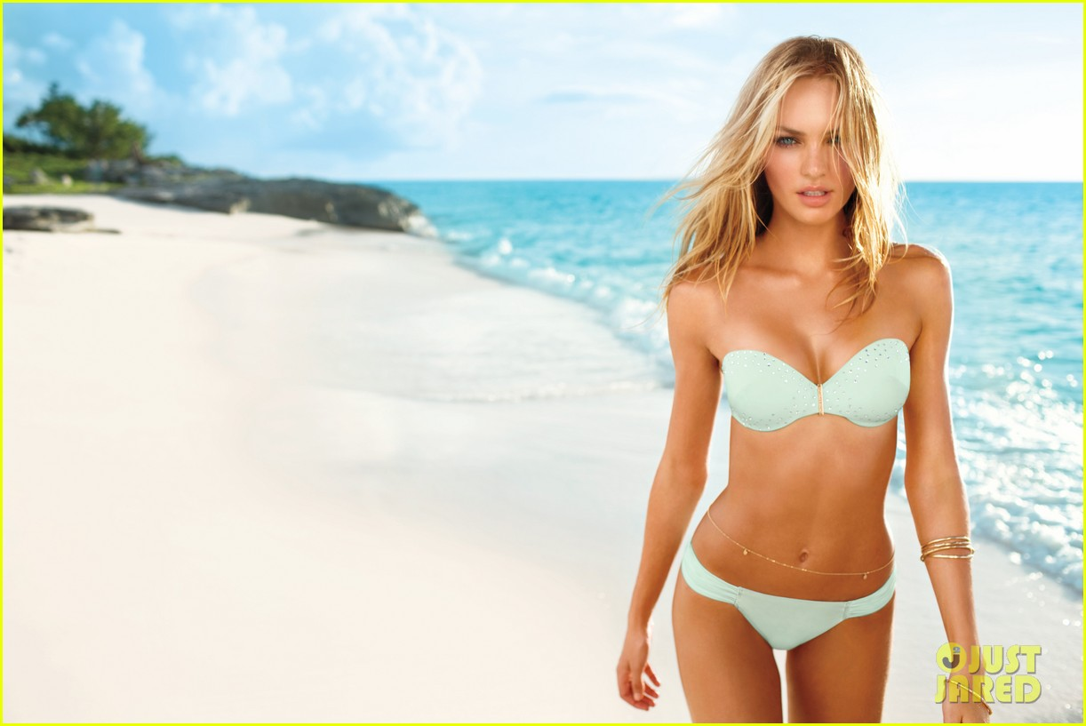 erin heatherton candice swanepoel victorias secret swim 2013 campaign photos 122785408