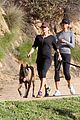 eva mendes new years eve hike 21