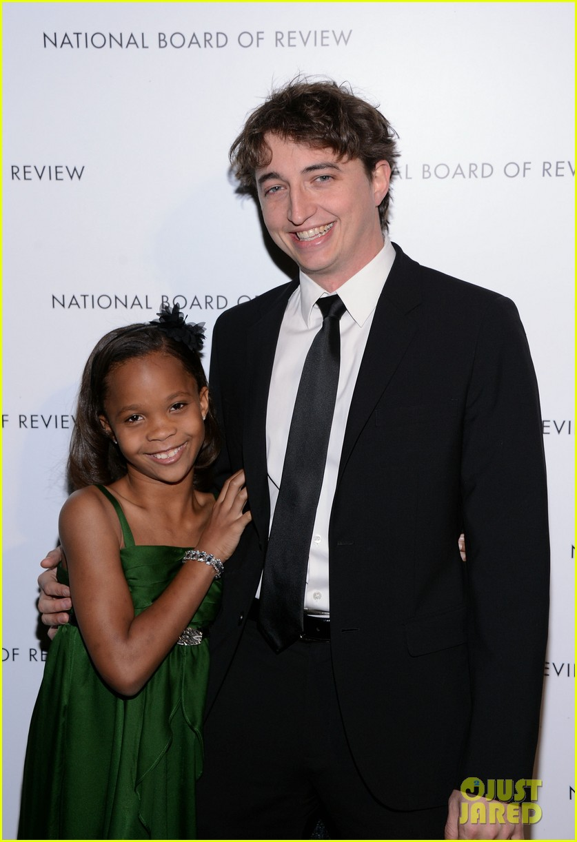 tom holland quvenzhane wallis nbr breakthrough actors 092787295