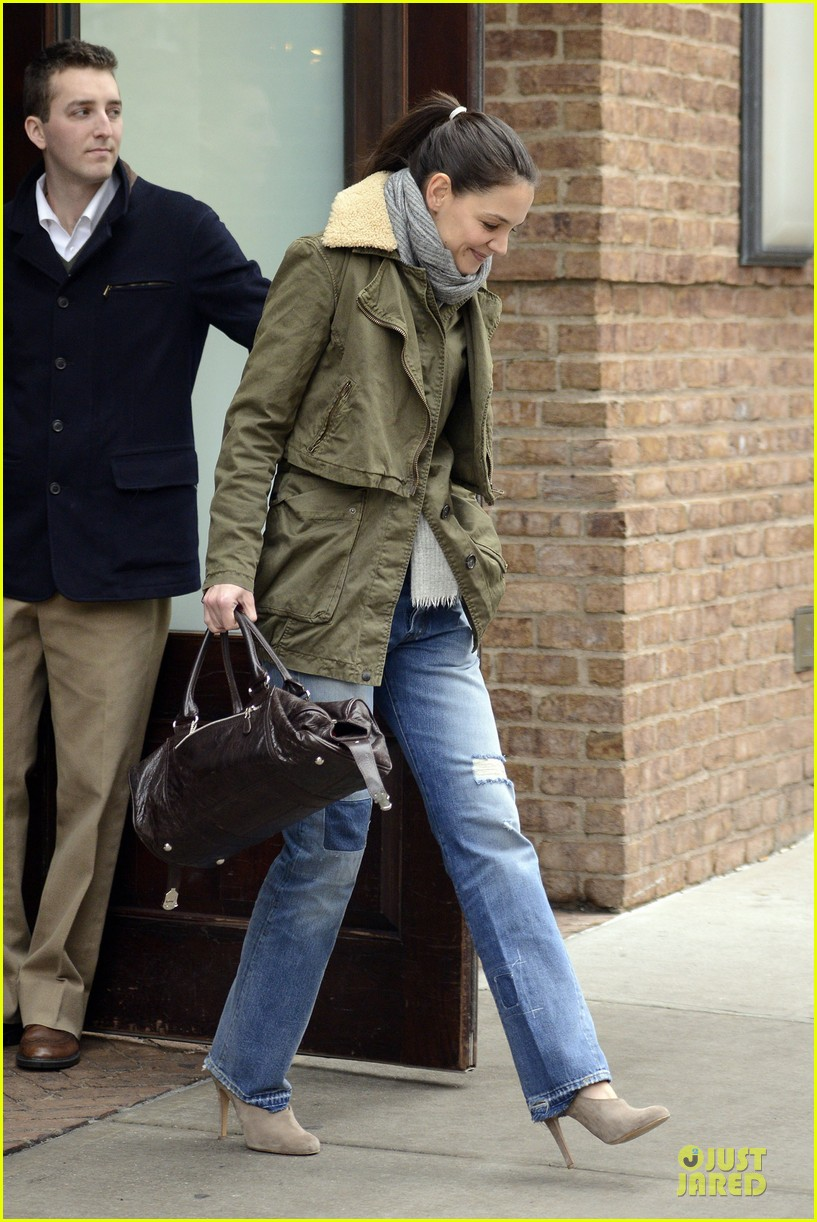katie holmes icm partners talent agency client 012800846