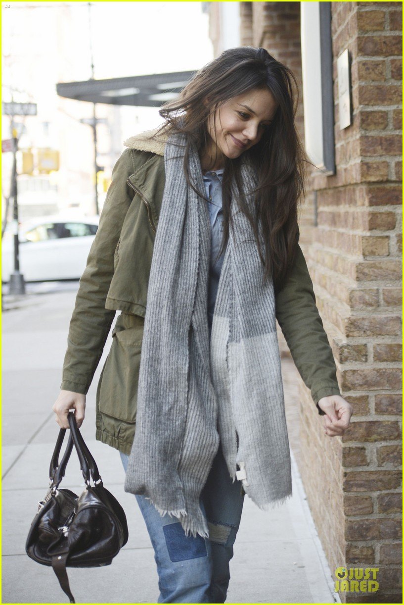 katie holmes icm partners talent agency client 042800849