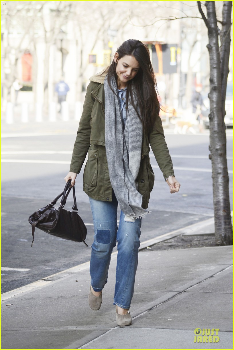 katie holmes icm partners talent agency client 062800851