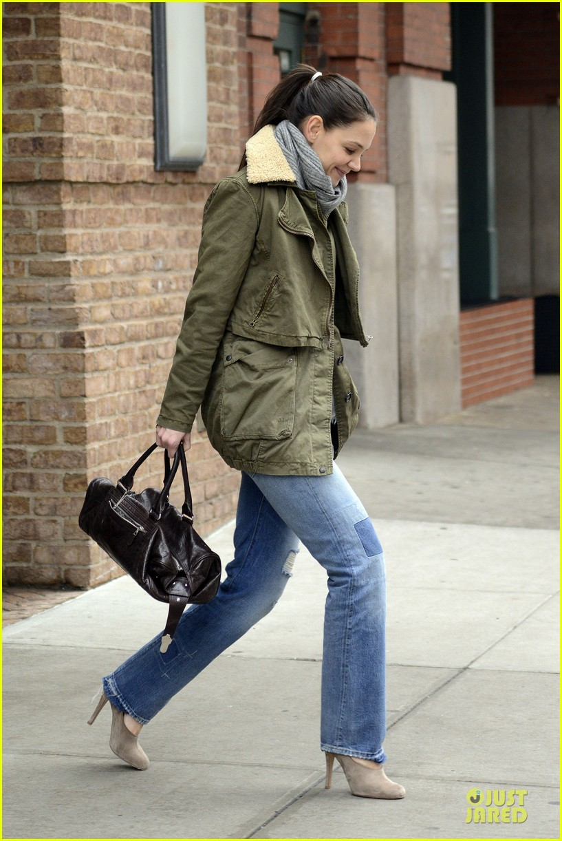 katie holmes icm partners talent agency client 102800855