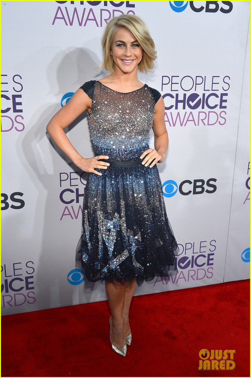 julianne hough peoples choice 2013 012787689