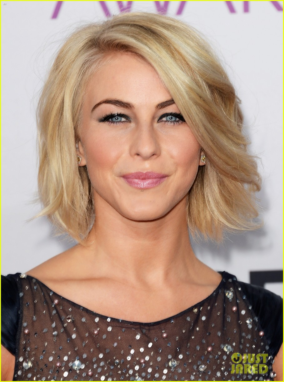 Topoveralls Julianne Hough Photos