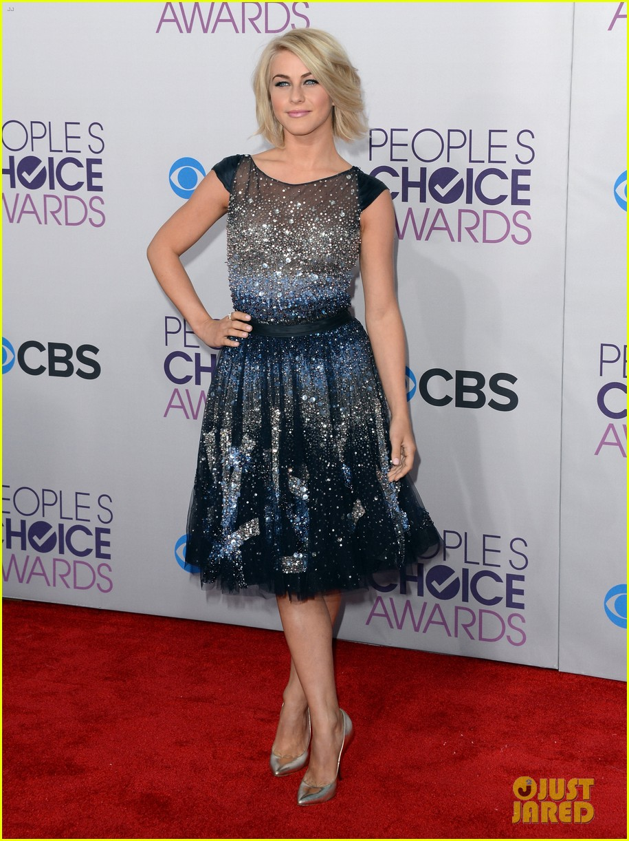 julianne hough peoples choice 2013 092787697