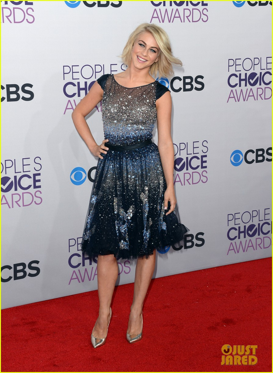 julianne hough peoples choice 2013 15
