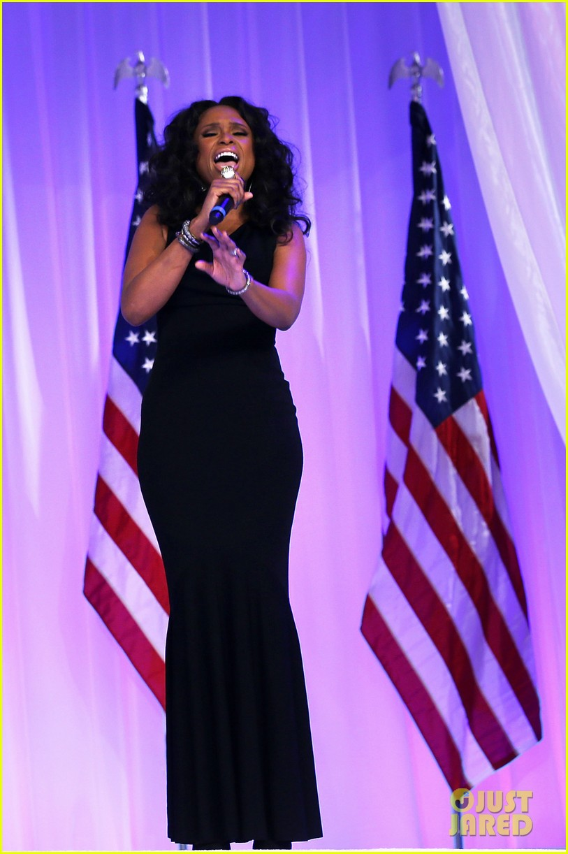jennifer hudson inaugural ball lets stay together 01
