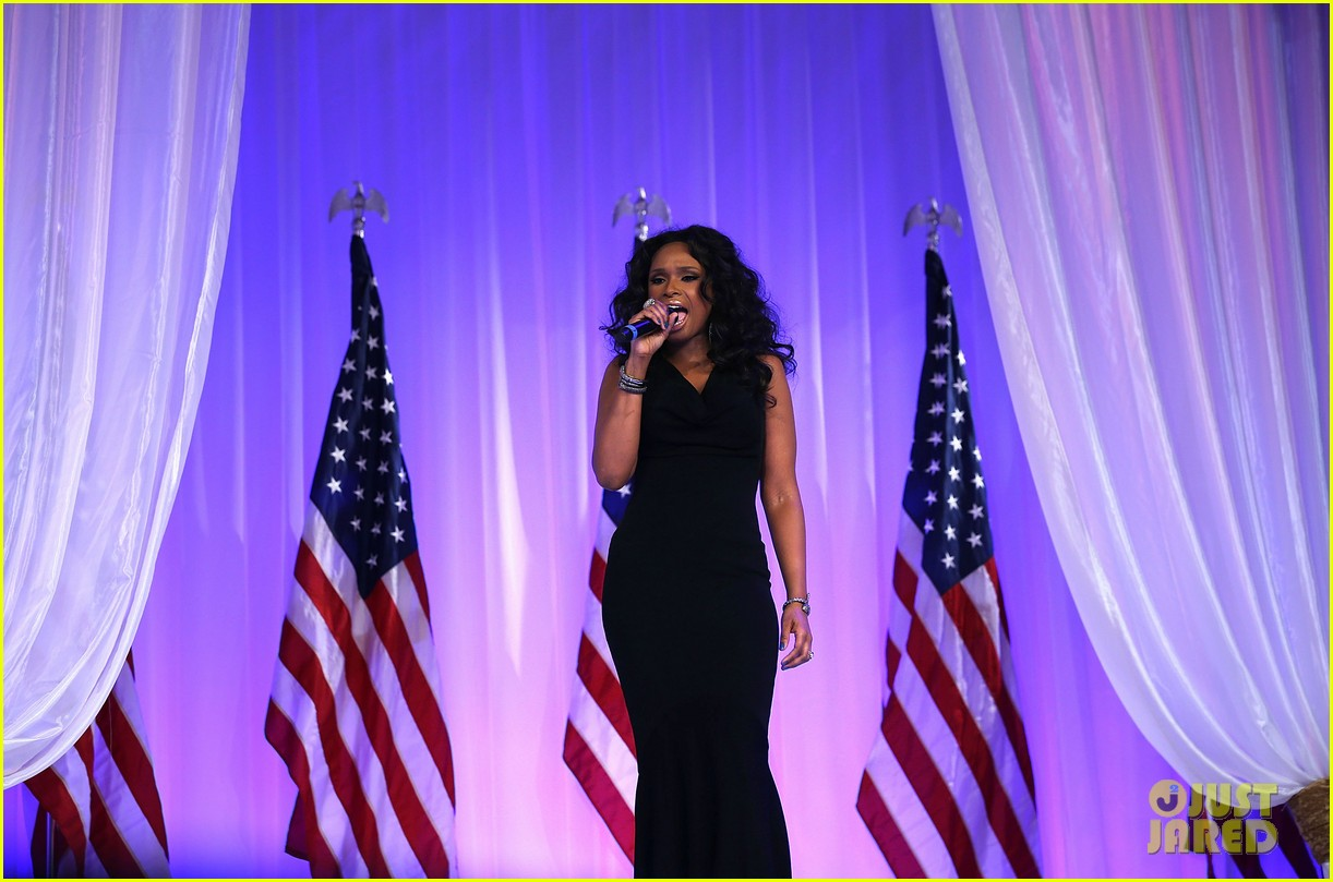 jennifer hudson inaugural ball lets stay together 04