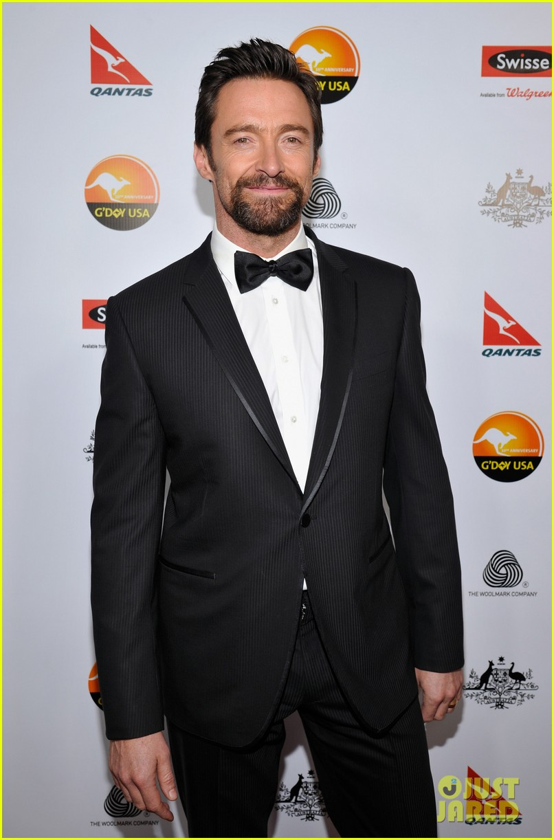 hugh jackman ryan kwanten gday usa gala 2013 07