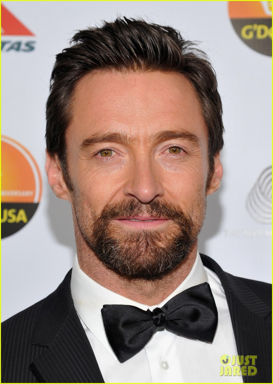 hugh jackman ryan kwanten gday usa gala 2013 08