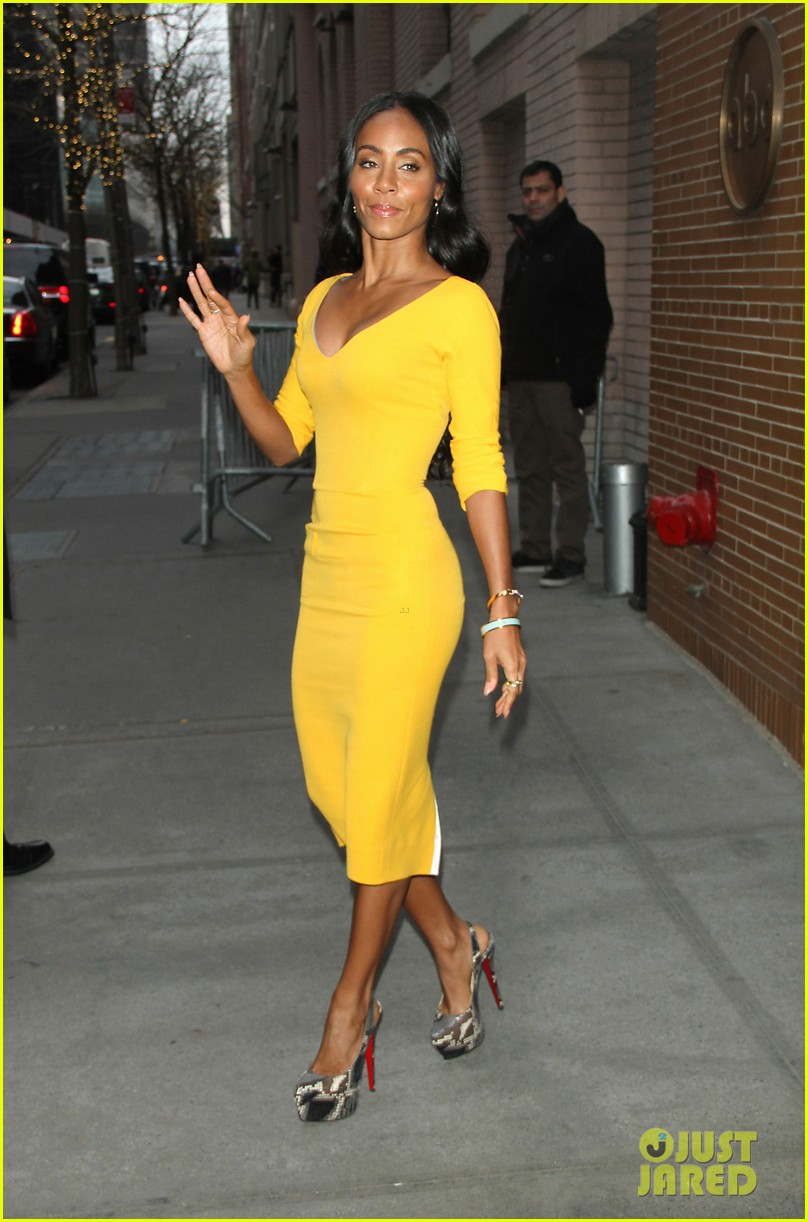 jada pinkett smith katie show appearance 102788478